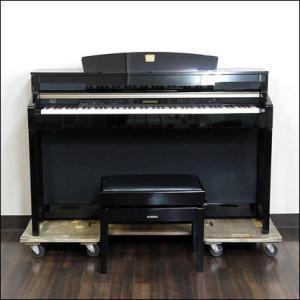 YAMAHA/CLP-380PE 電子ピアノ/クラビノーバ