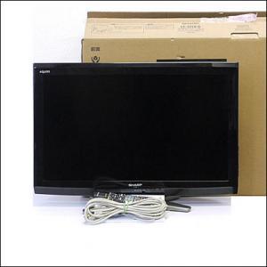 シャープ/AQUOS LC-32E8 32型液晶テレビ