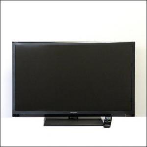 シャープ/AQUOS LC-40H9 40型LED液晶テレビ