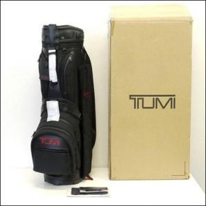 TUMI/トゥミ ゴルフバッグ/キャディバッグ