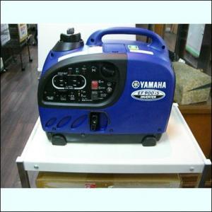 YAMAHA/EF900is インバーター小型発電機
