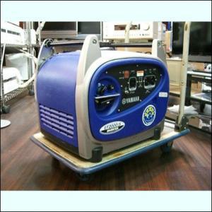 YAMAHA/EF2000is インバーター発電機