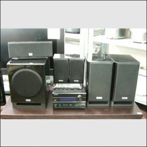 ONKYO ホームシアターシステム