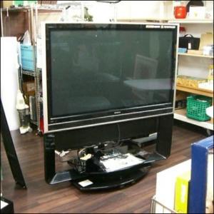 日立/P50-XR01 50型プラズマテレビ&スピーカー