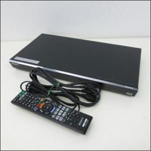 SONY/BDZ-EW500 ブルーレイ/DVDレコーダー