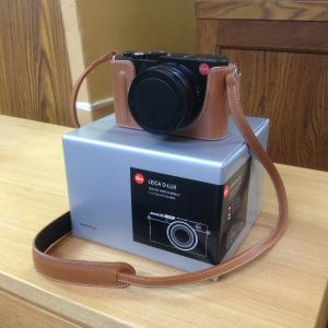 LEICA/ライカ デジタルカメラ/D-LUX typ109