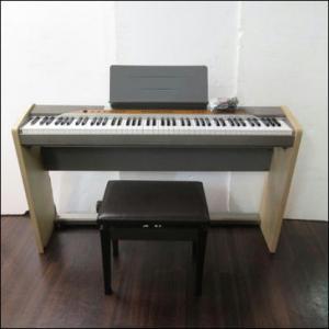 カシオ/PX-110 電子ピアノ スタンド付き