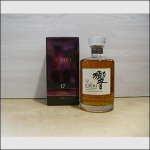 サントリー  ウイスキー/響 17年 700ml